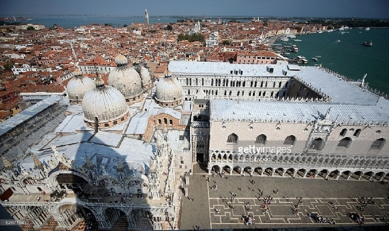 OGJ San Marco HP- Index